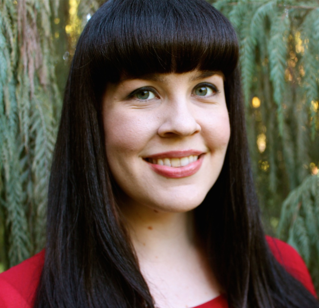 Caitlin_Doughty_in_red_evergreen_background copy