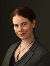 Karen Healey Headshot