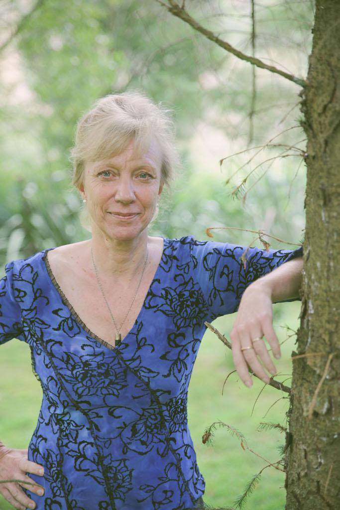 Mandy Hager - author photo - Feb 2014 copy