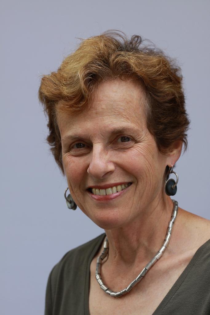 Jen Shieff - mugshot